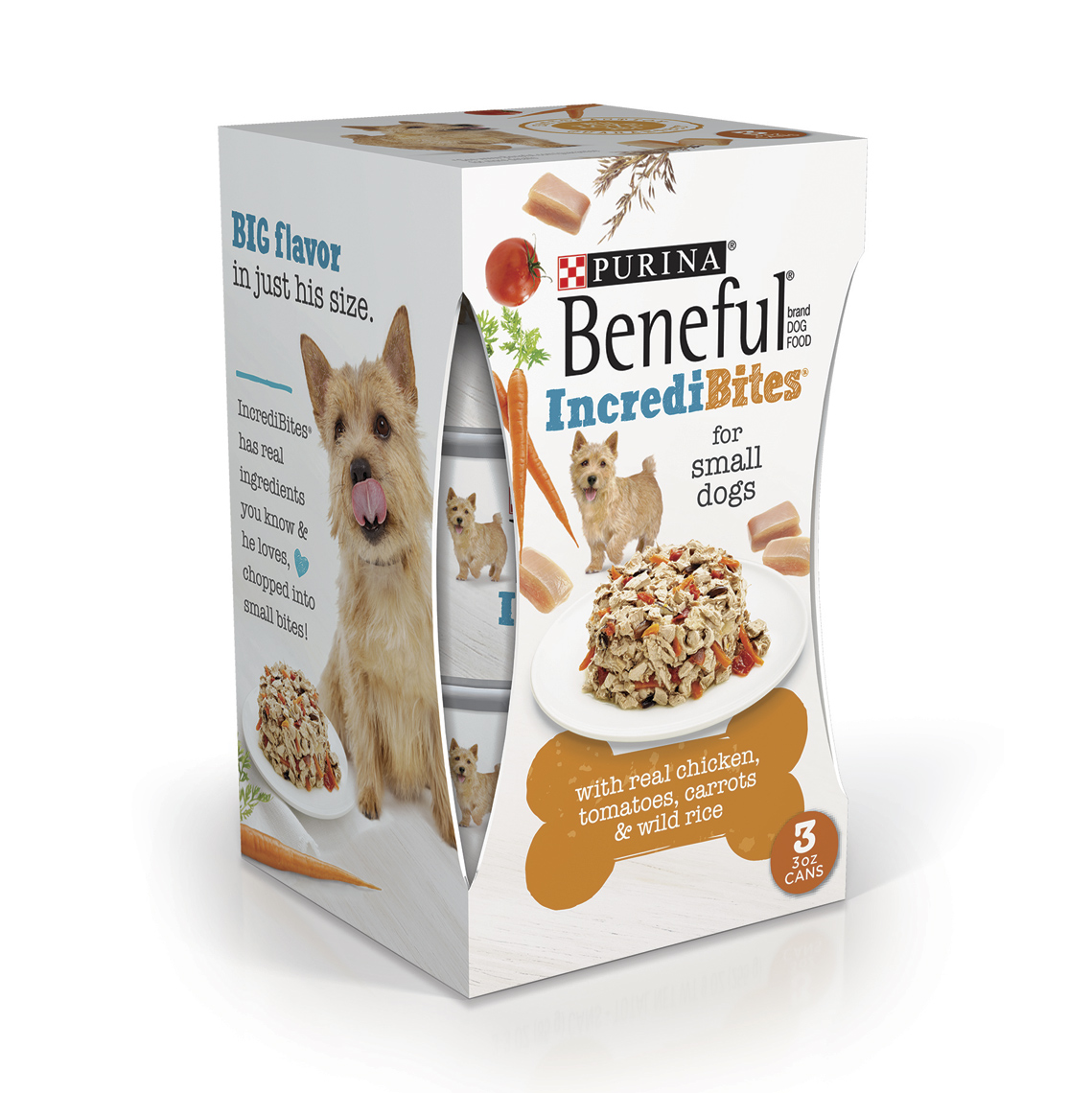 Purina beneful packaging shaina fishman